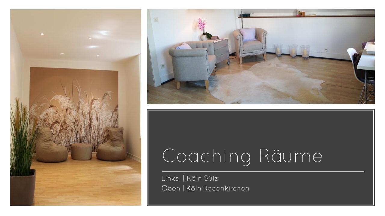 Coaching Räume