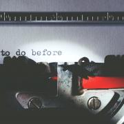 Vorbereitung Kundenakquise